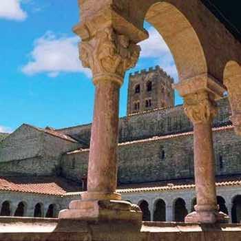 St Michel de Cuxa