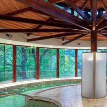 villa avec piscine à louer